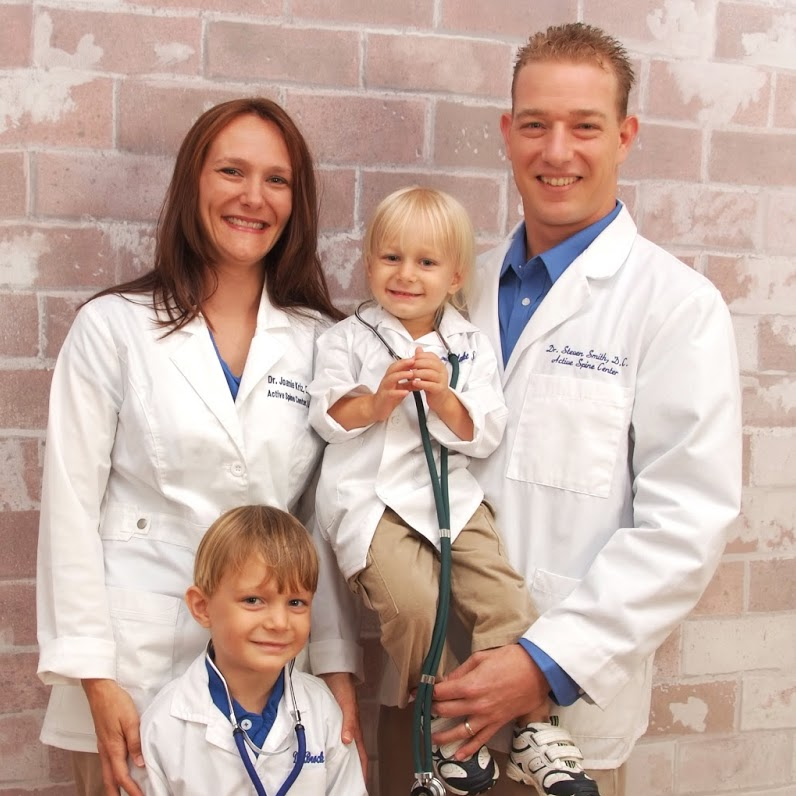 Dr. Steven Smith Chiropractor
